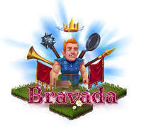 Linux Games: BravadaLinux Games: Bravada | Linux and Open Source | Scoop.it