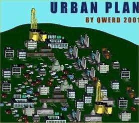Urban Planning Game | Gamming in Curricullum | Scoop.it