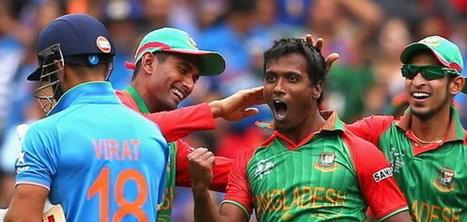 Complete coverage of ICC Cricket World Cup |  Divya Bhaskar | Latest news | Scoop.it