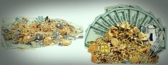 The Importance of Choosing a Reliable Gold Buyer | Trading in Cash for Gold: A Guide | Scoop.it