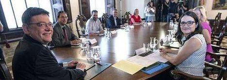 Currículum de los nombramientos: el Gobierno valenciano elige perfiles técnicos para completar el Consell | Sanidad TIC | Scoop.it