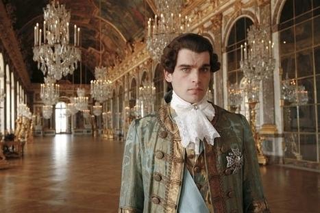 Vuelve Luis XV y reclama todos los muebles | Todo sobre muebles,mobiliario y el mueble. | Scoop.it