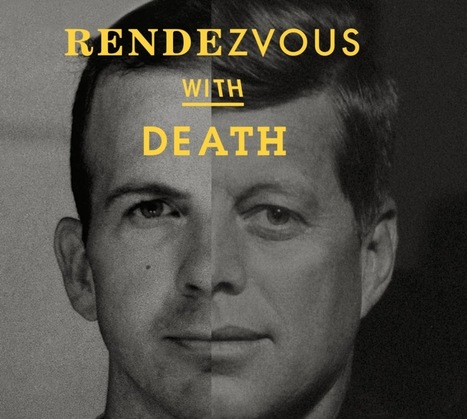 Killing Kennedy: NatGeo, historia y nuevas narrativas | Comunicación digital | Scoop.it