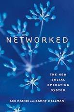 "Review of ""Networked"" in Science And Public Policy 