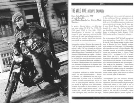 Livre sur le cinéma : « Bikers », la bible des films de motards de série B et Z - Moto Mag' | Moto, littérature, BD, cinéma et vidéo | Scoop.it