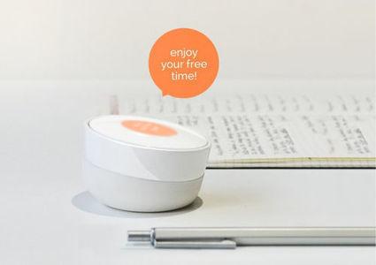 Bossy : le Post-it connecté pour garder votre TODO list numérique ! | Ignition Mind | Scoop.it