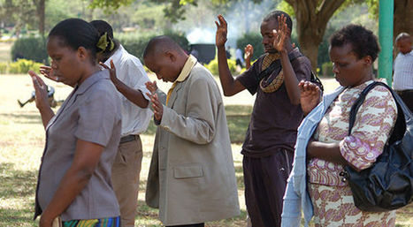 Pentecostal Pastors In Kenya Burn HIV Drugs In Favor Of Prayer | Christian Homophobia | Scoop.it