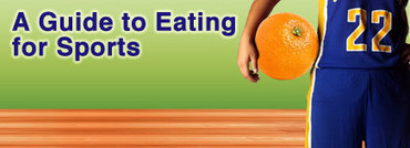 A Guide to Eating for Sports | Macromolecules | Scoop.it