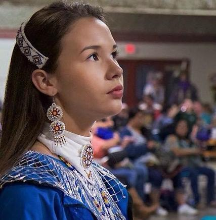 'Get Off the Stage, Squaw!' 14-Year-Old Native American Is No Stranger to Racism | AboriginalLinks LiensAutochtones | Scoop.it