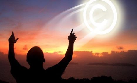 Copyright Madness : une semaine de propriété intellectuelle en délire ! (#46) | Numérique, propriété intellectuelle et bibliothèques | Scoop.it