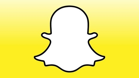 A New User's Guide To Understanding Snapchat | Transmedia: Storytelling for the Digital Age | Scoop.it