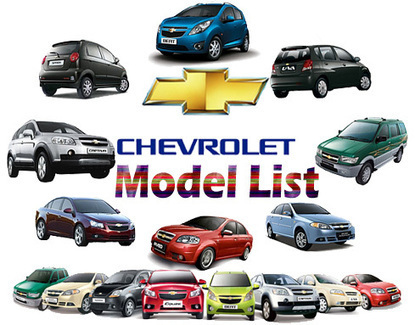 Popular Chevrolet Cars Price in India | Autoinfoz - All About Automobiles | Scoop.it