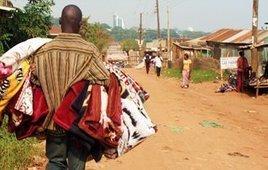 Kiva - Loans that change lives. | Midlife career change | Scoop.it