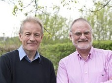 Genetic scientists honoured by Royal Society | Business Weekly | Technology | Biotechnology | Business news | Cambridge and the East of England | Articles mentioning John Innes Centre | Scoop.it