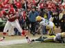 Green Bay Winning Streak Snapped As Kyle Orton Debuts For Kansas City | TonyPotts | Scoop.it