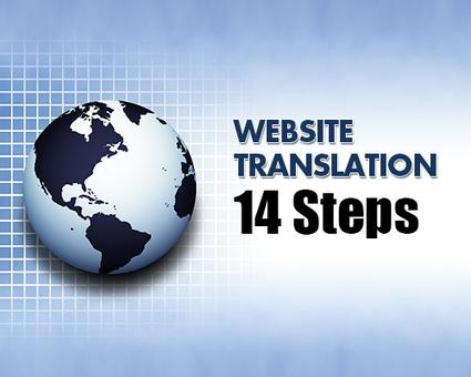 Website Translation: Online QA, Global SEO and Launch | Website Translation Tips | Scoop.it