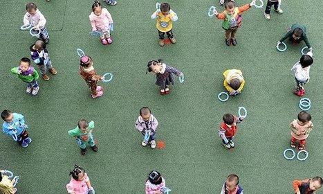 China's one-child policy to be relaxed as part of reforms package | Population  AS | Scoop.it