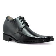 men elevate dress shoes grow taller 8cm / 3.15inch | Elevator shoes for men | Scoop.it