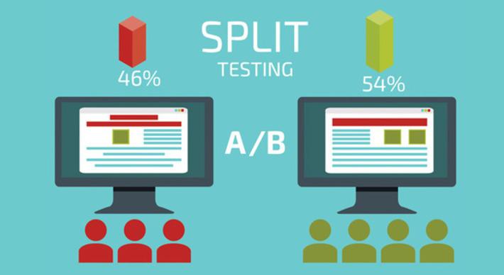 A/B testing, conditional testing et adapative content, le nouvel eldorado des webmarketeurs | Solutions locales | Scoop.it