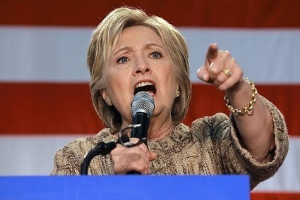 #HillaryClinton: The Anti-Woman 'Feminist' #FakeFeminism #Clinton #NeitherTrumpNorHillary | News in english | Scoop.it