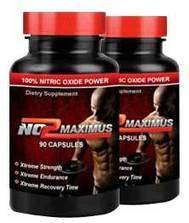 NO2 Maximus Review - Look Confident With Increased Muscle Bulk! | Stay AttractiveBy Using This Product | Scoop.it