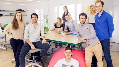 Ils veulent changer la société, Google leur offre 500.000 euros | Social Entrepreneurship, Social Innovation | Scoop.it