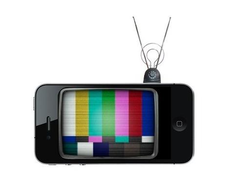 Classement des groupes TV les plus sociaux :  Canal+ et TF1, en tête   Twitter et l'écosystème télévisuel   Scoop.it
