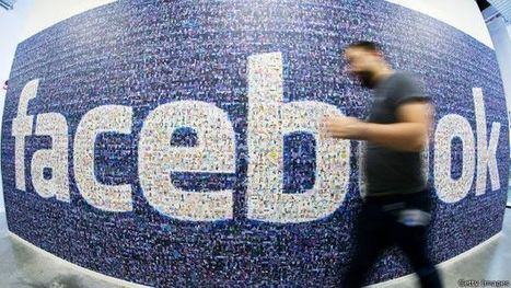 Algunos trucos que quizás no conocías de Facebook | Tecnología 2015 | Scoop.it
