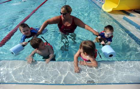 Recent child drownings highlight pool safety - Tbo.com | o | Scoop.it