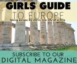 American Mom in Bordeaux: Girl's Guide to Paris/Europe - Super wonderful E-Magazine | American Mom in Bordeaux - Blending Cultures Blog | Scoop.it