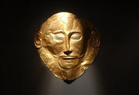 Un rostro imperecedero | Mundo Clásico | Scoop.it