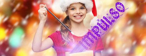 Productos de Navidad: Nuevas estrategias a la conquista del consumidor | Sweet Press, S.L | Scoop.it