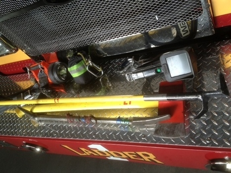 Primary Tools for Primary Search - FireEngineering.com | SearchTools | Scoop.it