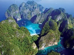 Make Phi Phi Islands Tour and Get a Lifetime Experience | Phuket Thailand Travel | Scoop.it