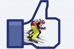 Fin de saison : le nouveau palmarès des stations populaires sur Facebook - Pyrenees.com | Vallée d'Aure - Pyrénées | Scoop.it