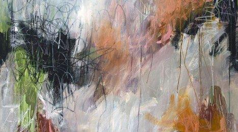 Sally Willbanks - Painting - Manhattan Arts International | Art World News with NYC Focus | Scoop.it
