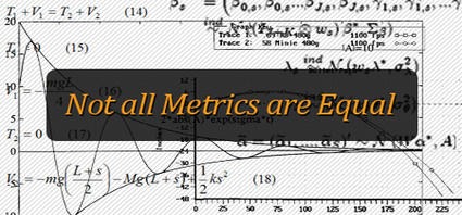 Big Data – Not All Metrics Are Created Equal | N2Growth Blog | XBRL - eXtensible Business Reporting Language | Scoop.it