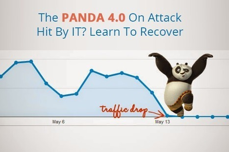 Tackling The Panda Algorithm With An Effective Recovery Process | SEO | Scoop.it