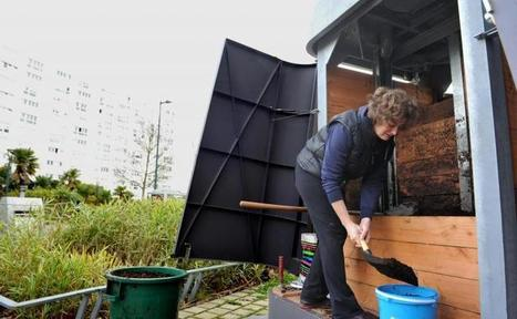 Nantes. Distribution de compost à Malakoff | Économie circulaire locale et résiliente pour nourrir la ville | Scoop.it