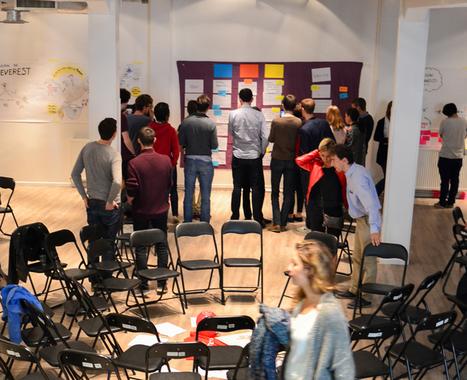 En quoi la facilitation aide à la libération de l'entreprise | Agile Methods | Scoop.it