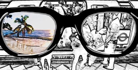 Las startups de realidad virtual y aumentada obtuvieron 1.100 millones de dólares de fondos durante el Q1 - ITespresso.es | Diario TIC | Scoop.it