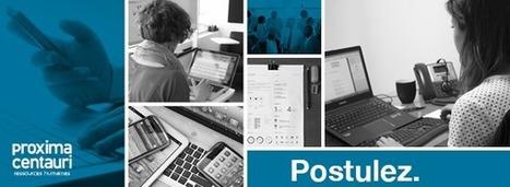 Recruteur (intermédiaire ou senior) | LinkedIn | Scoop.it