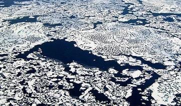 La Nasa découvre un autre accélérateur de réchauffement climatique | Toxique, soyons vigilant ! | Scoop.it