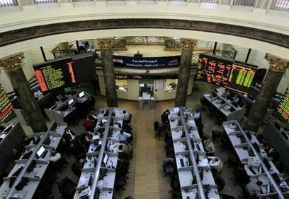 Egypt stocks rebounds from four-week low | Égypt-actus | Scoop.it
