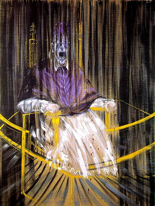 The Many Reasons Why I Love Francis Bacon (Video) | Cris Val's Favorite Art Topics | Scoop.it