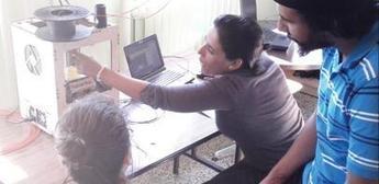 Comment créer un Fab Lab : ressources de Fabs Labs Québec - @ Brest | LES FAB LABS | Scoop.it