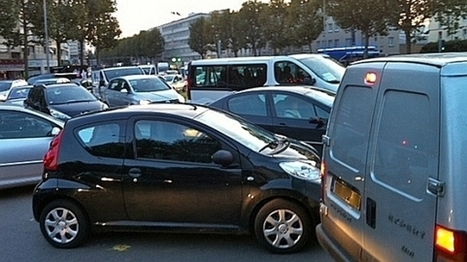 Situation de crise à Rouen où il est demandé aux automobilistes d'éviter de traverser la ville - | VuduPlateau | Scoop.it