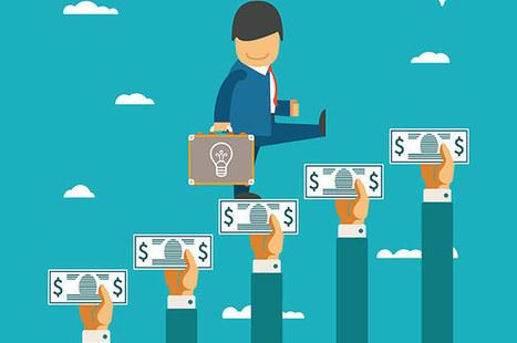 Le premier baromètre des startups dévoilé | Création d'entreprise, innovation | Scoop.it