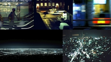 Transit City | Battlefied, veille, prospective et perspectives d'innovation | Scoop.it