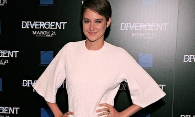 Twilight films foster 'unhealthy' attitudes about relationships, says Divergent star | A2 Media Studies | Scoop.it